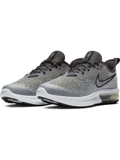 Кроссовки AIR MAX SEQUENT 4 (GS) Nike