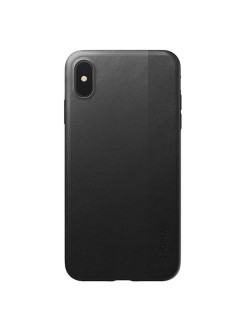 Чехол Carbon для iPhone XS Max Nomad