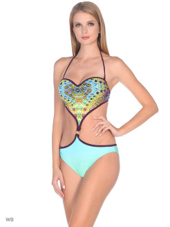Монокини DI MARE STELL SWIMM.WEAR