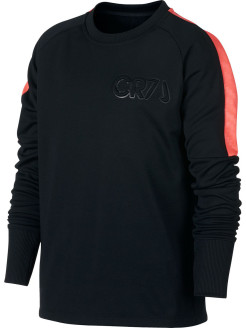 Свитшот CR7 B NK DRY CREW TOP Nike