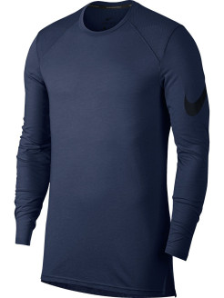 Лонгслив M NK BRTHE ELITE TOP LS Nike