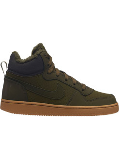 Сникеры NIKE COURT BOROUGH MID WNTR GS Nike