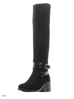 Over-the-knee boots Camidy