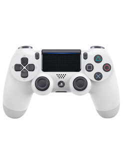 Gamepad, for game consoles, Dualshock 4 Sony