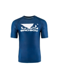 Рашгард Origin Rash Guard - Short Sleeves Bad boy