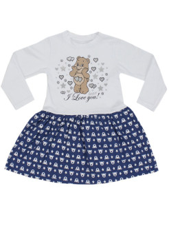 Платье Babycollection