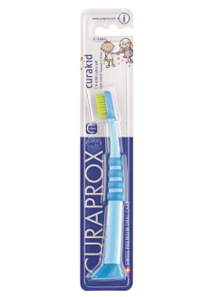 Toothbrush, 1 PC. Curaprox