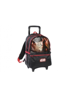 Backpack on wheels ALPA.