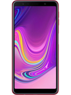 Смартфон Galaxy A7 (2018): 6'' 2220х1080/Super Amoled Exynos7885 4Gb/64Gb 24+5+8Mp/24+0,01Mp 3300mAh Samsung