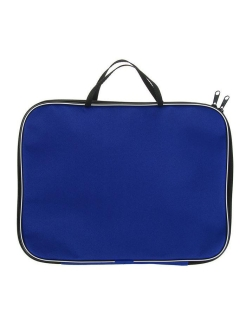 Folder bag Favorit azur