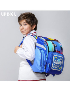 Backpack, 2 Upixel
