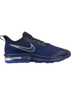 Кроссовки AIR MAX SEQUENT 4 RFL GS Nike