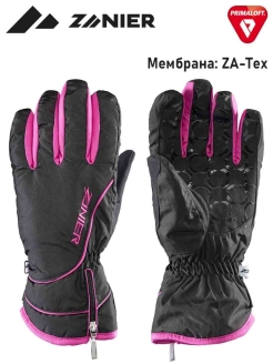 Sports / ski gloves SEEFELD.ZX DA, for women Zanier