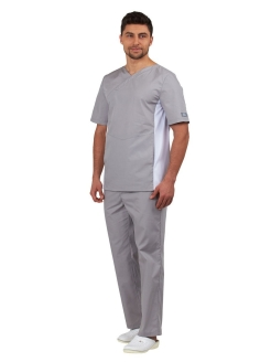 Medical trousers, abrasion resistance AVA