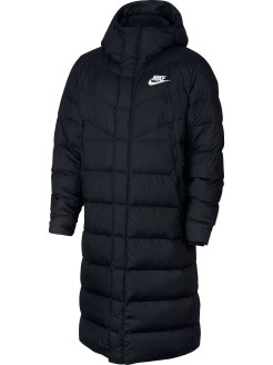 Пуховик M NSW DWN FILL WR PRKA HD Nike