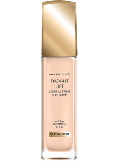 Тональная Основа Radiant Lift Long Lasting Radiance Pearl beige 35 MAX FACTOR