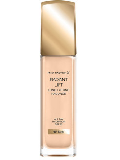 Тональная Основа Radiant Lift Long Lasting Radiance Sand 60 MAX FACTOR