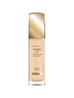 Тональная Основа Radiant Lift Long Lasting Radiance Golden honey 75 MAX FACTOR