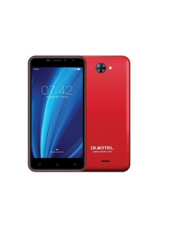 Смартфон C9: 5'' 1280x720/IPS MT6580 1Gb/8Gb 8Mp/2Mp 2000mAh Oukitel