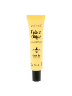 Праймер Colour Clique CC Primer - Yellow Australis Cosmetics