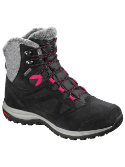 Ботинки SHOES ELLIPSE WINTER GTX Bk/PHANTOM/Cer SALOMON