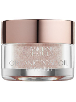 Скраб для губ Organic Wear Organic Rose Oil Lip Polish, 14,2гр Physicians Formula