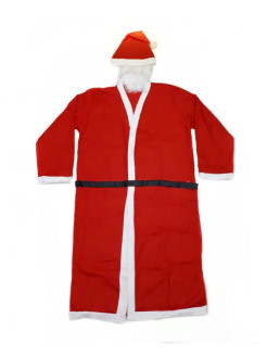 "New Year's carnival costume ""Santa Claus"" MARKETHOT"