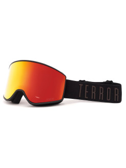 Маска TERROR SNOW - SPECTRUM BLACK RED (one size) TRSNOW