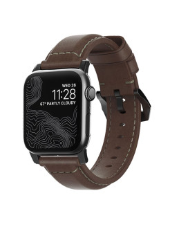 Ремешок Nomad Classic для Apple Watch 42/44 мм Nomad
