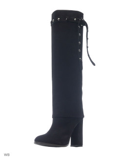 High boots Tervolina