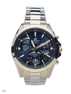 Часы EDIFICE EFS-S530D-2AVUEF CASIO