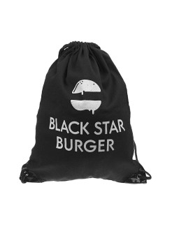 Рюкзак BLACK STAR BURGER