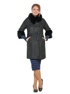 Sheepskin coat FLORIDA