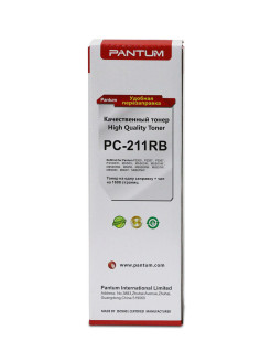 Printer Cartridge Pantum