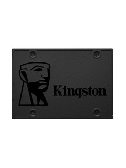 Kingston 240GB SSDNow A400 SSD SATA 3 2.5 (7mm) Kingston
