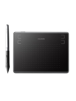 Графический планшет Huion INSPIROY H430P Huion
