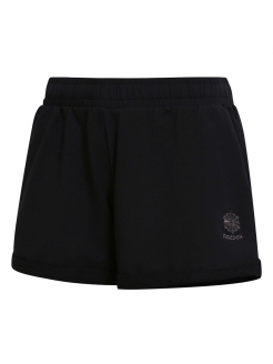 Шорты CL W SHORT          BLACK Reebok