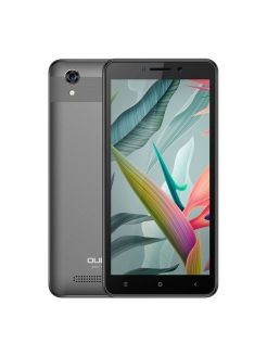 Смартфон C10: 5'' 960 x 480/IPS/ MT6580/4core/1Gb/8Gb/3Mp/2Mp/2000mAh Oukitel