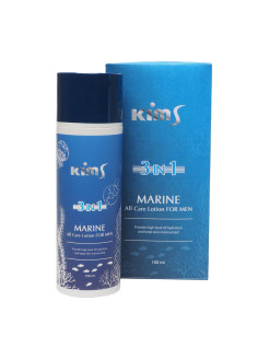 Лосьон 3в1 для мужчин Marine All Care Lotion for Men Kims