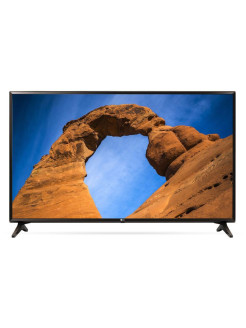 "Телевизор 43LK5910, 43"", FHD, Smart TV, Wi-Fi, DVB-T2/S2 LG"