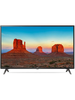 "Телевизор LED 49"" 49UK6300PLB LG"