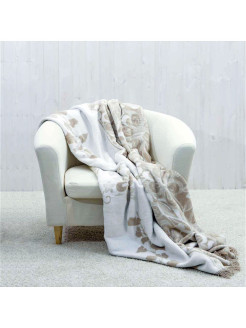 Плед Arya Хлопок 200X220 Minio Arya home collection
