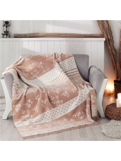 Плед Arya Хлопок 150X200 Ario Arya home collection