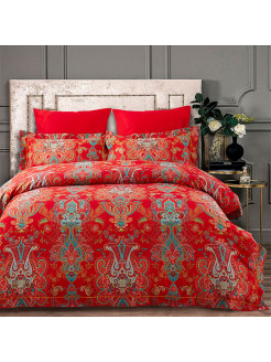 Постельное Белье Arya Fashionable Семейное 160X220 Serenada Arya home collection
