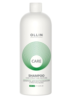 Shampoo, 1000 ml Ollin Professional