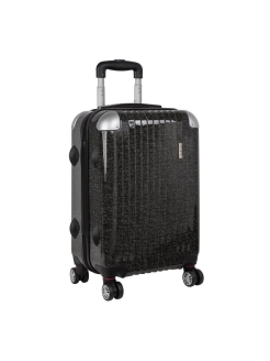 Small suitcase, size S, 48l., Hand luggage, 4 wheels Polar