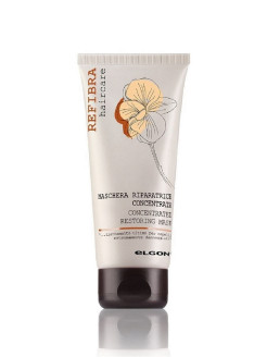 Маска интенсивное восстановление refibra concentrated restoring mask, 100 мл ELGON