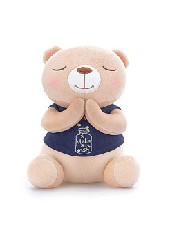 Медведь Dream Bear, коллекция Cool Bears,22см Sunny Bear