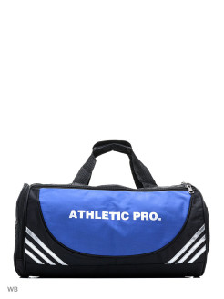 Сумка SG8889 Black/Blue Athletic pro.