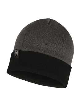 Шапка Buff KNITTED HAT DUB BLACK Buff